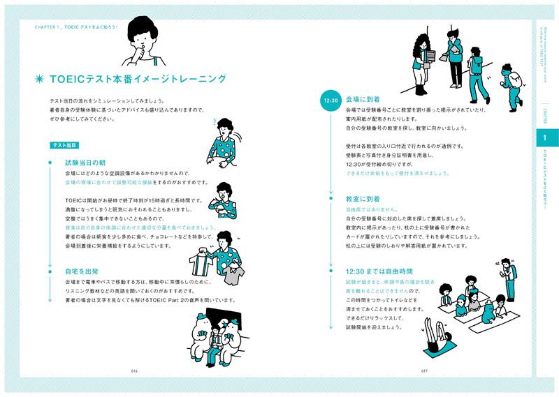 TOEICテスト書き込みノート全パート攻略編4  D-ナカムラグラフ
