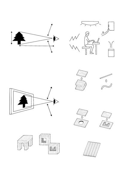 BNN新社「論理的思考によるデザイン」 D-direction Q